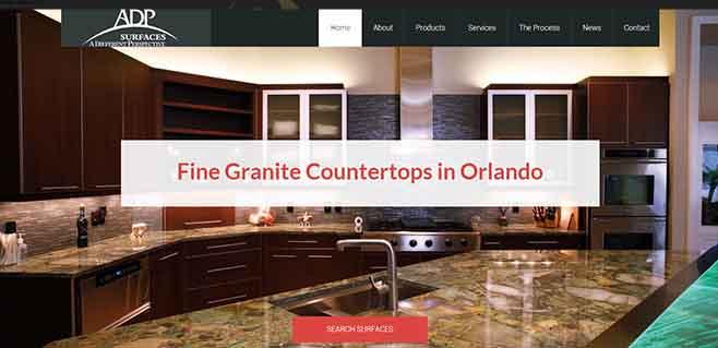 Granite Orlando